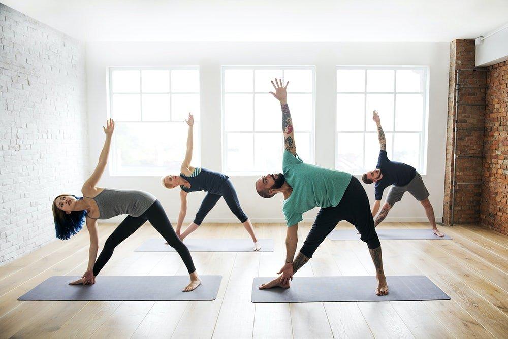 Hot Yoga in Zanesville Ohio