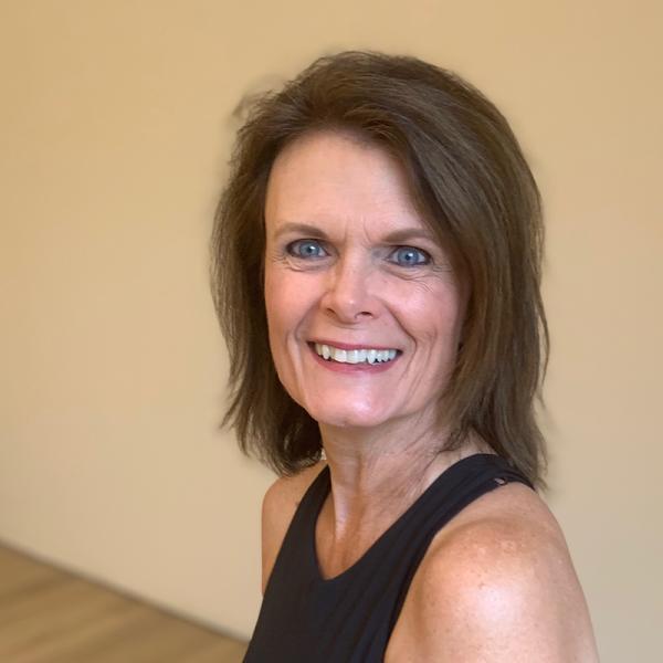 Sandy Booth Yoga Teacher