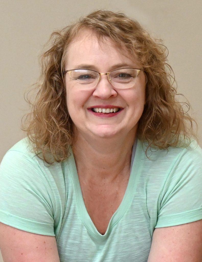 Jodi Ruoff Zanesville Yoga Teacher